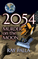 2054: MURDER ON THE MOON